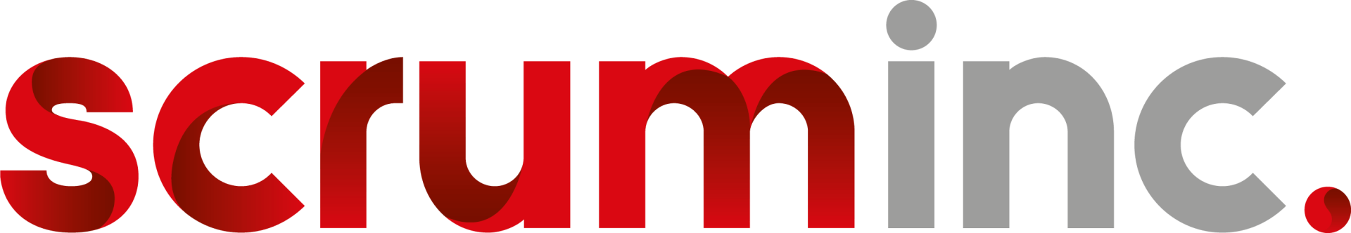 Scrum inc Logo